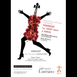"""Programme 2014 - """"Sonare e Toccare"""""""